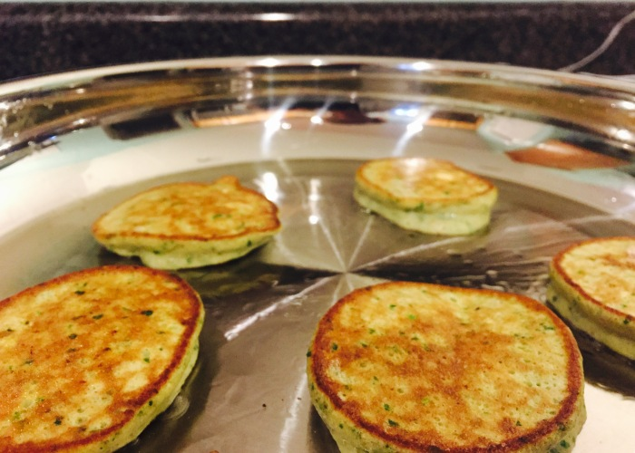 healthy no sugar added pancakes for kids and family
